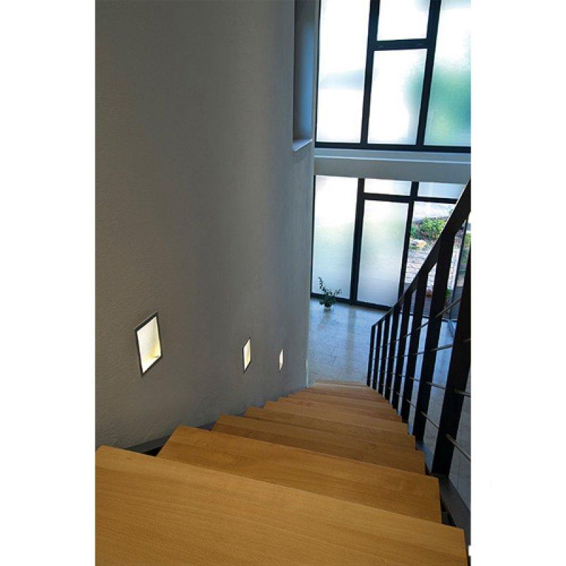 einbauleuchte downunder iii f r wand oder decke. Black Bedroom Furniture Sets. Home Design Ideas