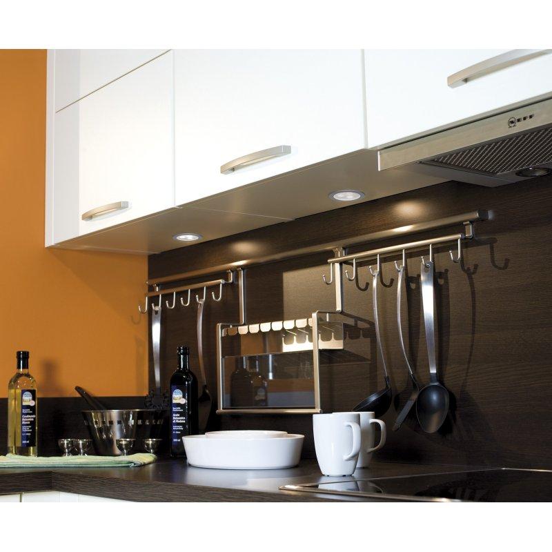 paulmann m beleinbauleuchten set micro line power led. Black Bedroom Furniture Sets. Home Design Ideas